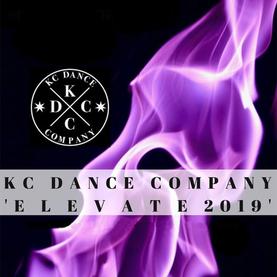 Promo for KC Dance