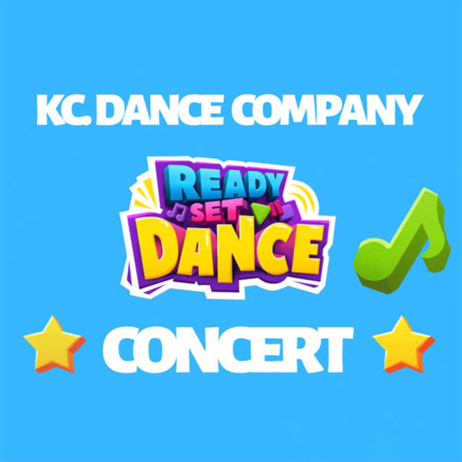 Ready Set Dance promo